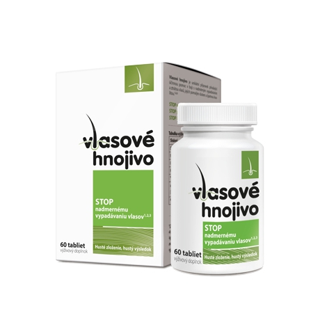 Maxivitalis Vlasové hnojivo 60 tbl - Simply you pharmaceuticals