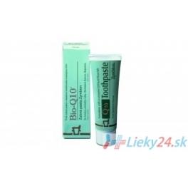 Zubná pasta Zymbion 75 ml s koenzýmom Q10 - Pharma Nord