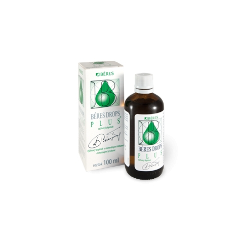 Béres Drops Plus 30 ml