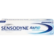 Zubná pasta Sensodyne Rapid