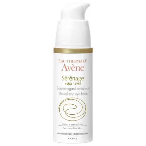 Avene Sérénage očný balzam 15ml
