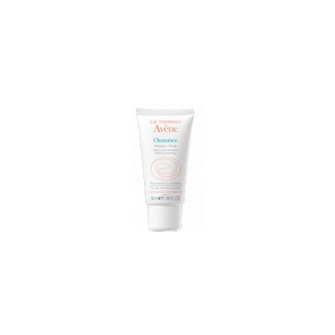 Avene Cleanance maska 50ml