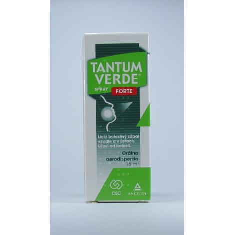 Tantum Verde forte spray 15 ml