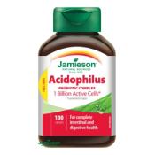 Jamieson Acidophilus komplex bakteriálnych kultúr 100 tbl