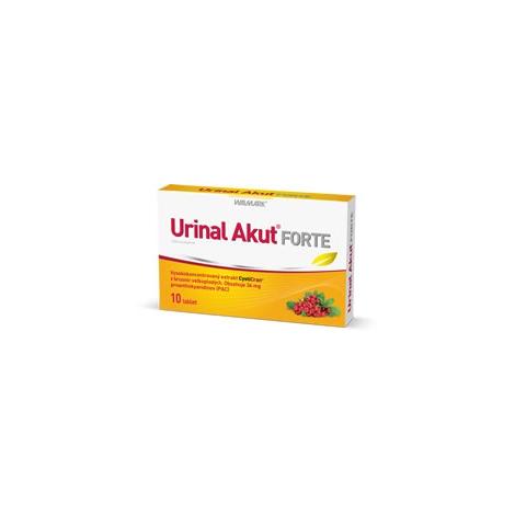 Walmark Urinal Akut Forte 10 tbl - Walmark
