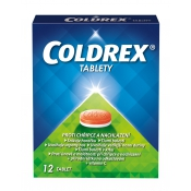 Coldrex 12 tbl