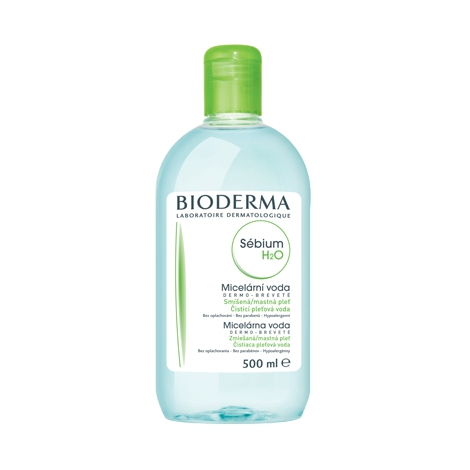 Bioderma Sébium H20 500 ml