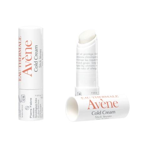 Avene Starostlivosť o citlivé pery - tyčinka na pery 4g - Avéne