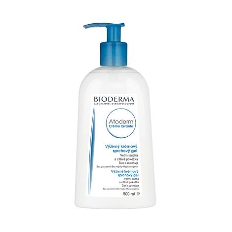 Bioderma Atoderm Crème lavante 1000 ml - Bioderma