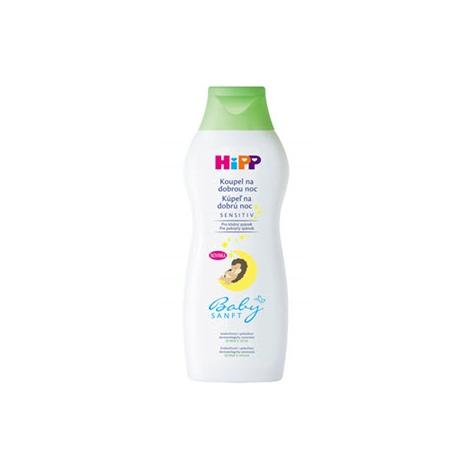 Hipp Baby SANFT Kúpeľ na dobrú noc 350 ml - Hipp