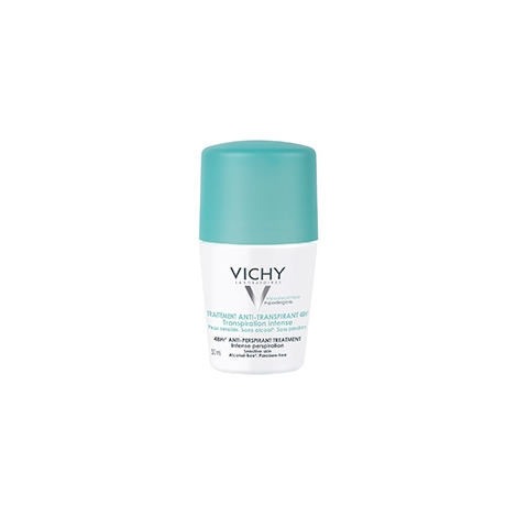 Vichy Antiperspirant  roll-on 48h 50ml - Vichy