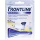 Frontline spot on pre psy  S (2- 10 kg)