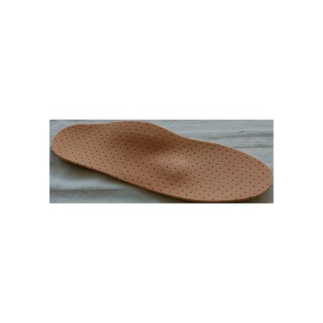 Ortopedické vložky liečebné pre pozdĺžne a priečne ploché nohy pánske - PROTETIKA