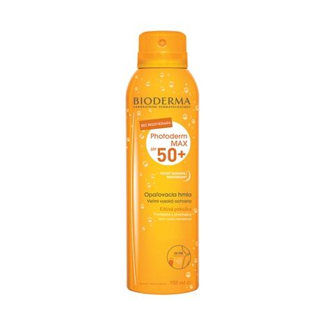 Bioderma Photoderm Opaľovacia hmla SPF 50+ 150 ml - Bioderma