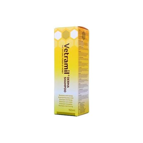 Vetramil šampón pre psy 150 ml - Bfactory
