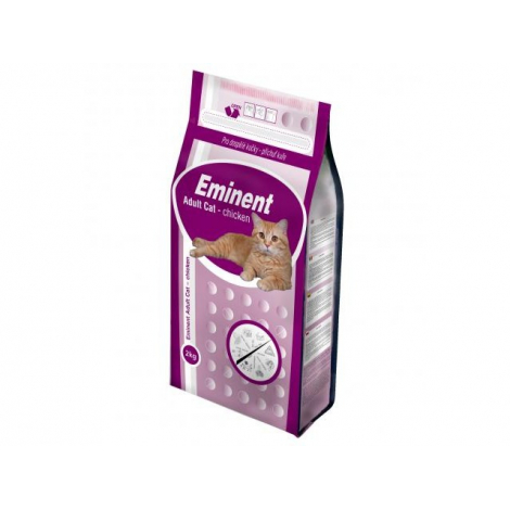 Eminent Cat Adult 2 kg kura - Eminent
