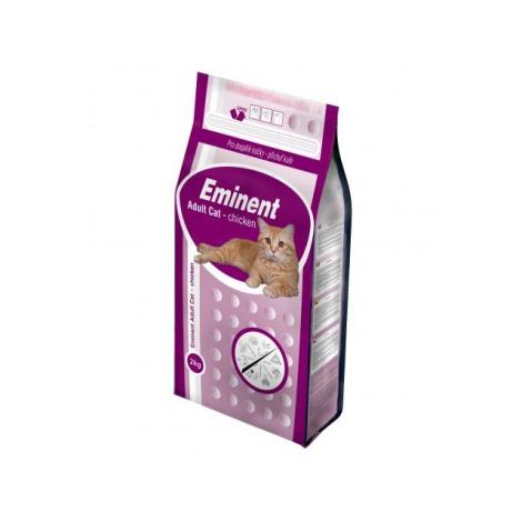 Eminent Cat Adult 10 kg kura - Eminent