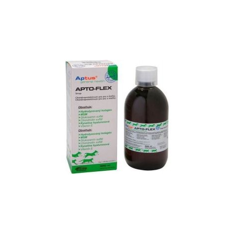 Aptus apto-flex sirup 500 ml - ORION PHARMA