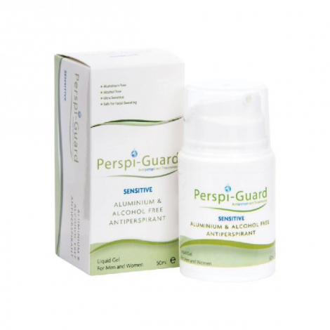 Perspi-Guard sensitive 50 ml - AVEPHARMA, s.r.o.