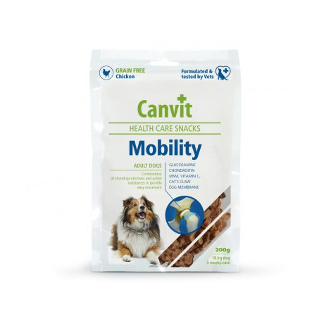Canvit health care snack Mobility 200 g - Canvit s.r.o.