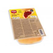 Schär Bon Matin žemle bezgluténové sladké 4x50 g