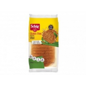 Schär Maestro vital chlieb bezgluténový, kysnutý, viaczrnný, krájaný 350 g