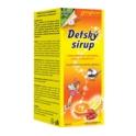 Betaglucan Detský sirup s vitamínom C 100ml