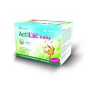 Farmax ActiLac Baby 20 + 10 sáčkov