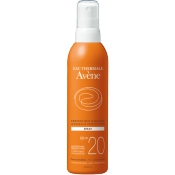 AVENE SPRAY SPF20 200 ml