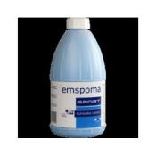 Emspoma Cladivá modrá masážna emulzia 1000 ml