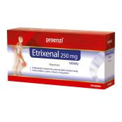 Etrixenal 250 mg 20 tbl