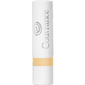 AVENE COUVRANCE STICK CORRECTEUR CORAIL SPF30 korekčná tyčinka žltá 4 g