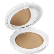 AVENE COUVRANCE CREME DE TEINT COMPACTE kompaktný výživný make-up SPF30 svetlý odtieň 10 g