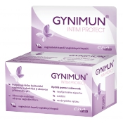 Gynimun intim protect vaginálne kapsuly 10 ks