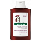 Klorane Šampón s chinínom a vitamínmi B 200ml