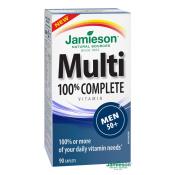Jamieson Multi Complete pre mužov 50+ 90 tbl