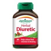 Jamieson Herbal Diuretic 60 CPS