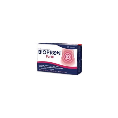 Biopron FORTE 30 cps