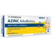 Azinc Arkobiotics Adult 7 x 10 ml