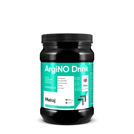 KOMPAVA ArgiNO drink mojito 350 g