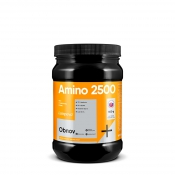 KOMPAVA Amino 2500 200 tbl