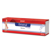 Etrixenal 100 mg/g gél 100 g