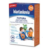 Walmark Marťankovia Futura 3-6 30 tbl