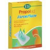 Esi Propolaid vapor patch náplasti na odev 6 ks