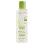 A-DERMA EXOMEGA GEL LAVANT ÉMOLLIENT 2 EN 1 Zvláčňujúci umývací gél 2v1 na telo a vlasy 200 ml