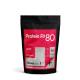 KOMPAVA ProteinFit 80 jahoda 16 dávok