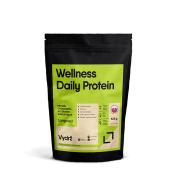 KOMPAVA Wellness Daily Protein jahoda-malina 15 dávok