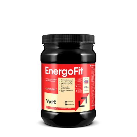 KOMPAVA EnergoFit jablko-limetka 7-10 litrov