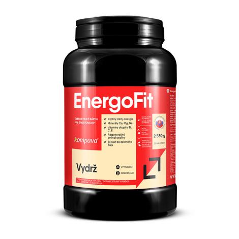 KOMPAVA EnergoFit čierna ríbezľa 30-42 litrov