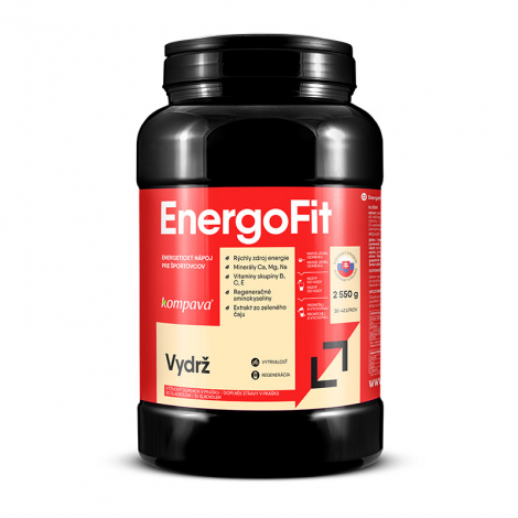 KOMPAVA EnergoFit exotic 30-42 litrov